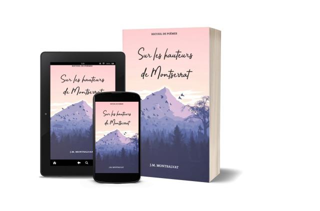 Sur les hauteurs de Montserrat cover