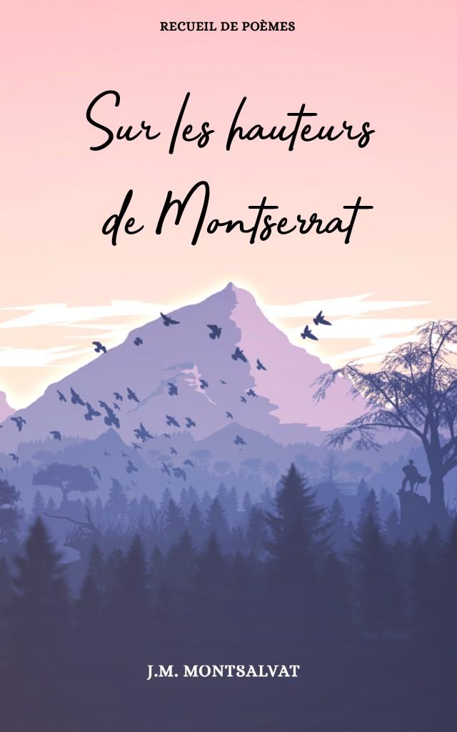 Sur les hauteurs de Montserrat