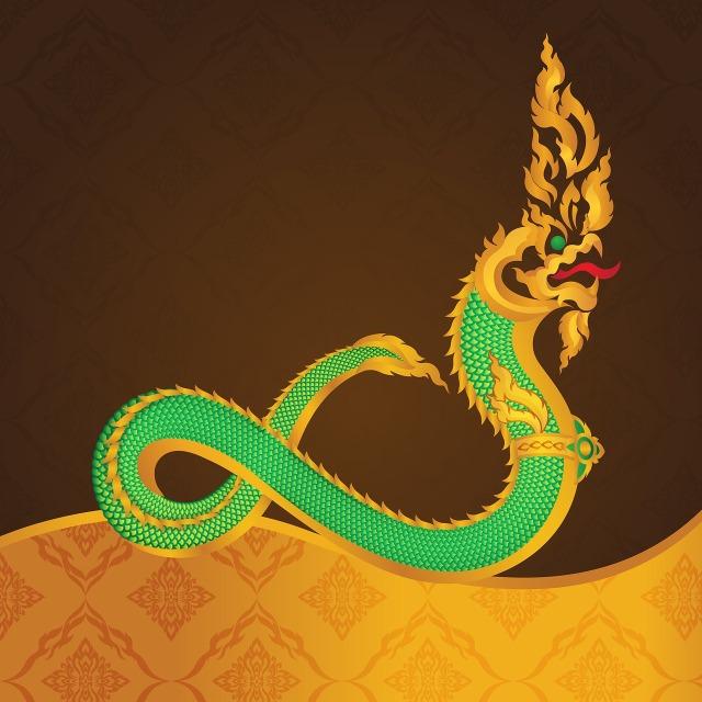 Serpent-Dragon